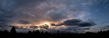 Nach dem Regen kommt Sonnenschein. von Rene Wolf