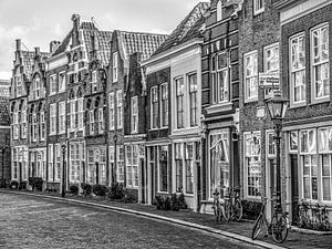 Street Dordrecht van