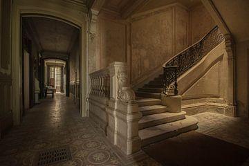 Hallway sur Elise Manders