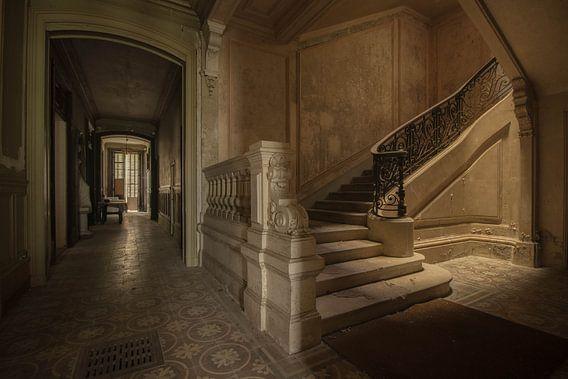 Hallway van Elise Manders