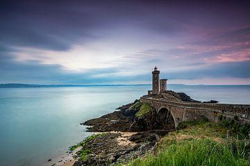 """Leuchtturm """"Phare du Petit Minou"""""""
