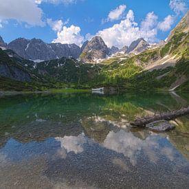 Austria Tirol - Seebensee sur Steffen Gierok