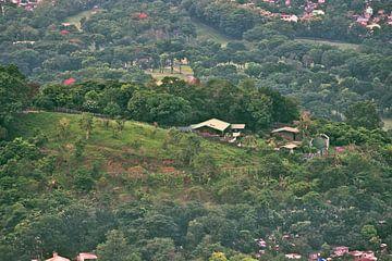 Het huis in de verte van Milan Flik