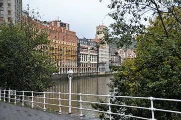 Bilbao van Greetje Dijkstra