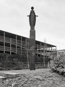 Erinnerung an industrielles Erbe in Leipzig-Plagwitz