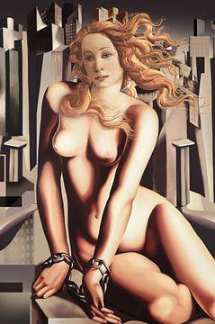 Venus in Ketten