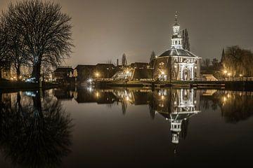 Zijlpoort Leiden von Dirk van Egmond