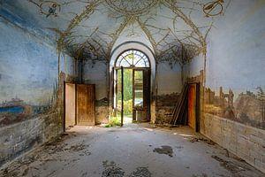 Villa Bellavista von Jeroen Kenis
