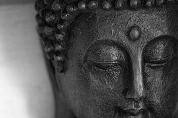 Buddha von Ann Barrois