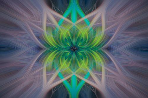 Digital abstract nr 14