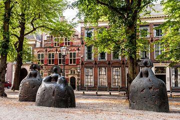 Kunst in Den Haag