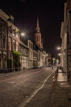 #3 Utrecht 8 sur John Ouwens
