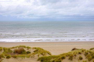 Noordzee van Johan Vanbockryck