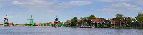 Zaanse Schans, Nederland