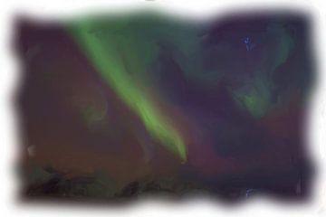 Nooder-Leuchte von Maurice Dawson