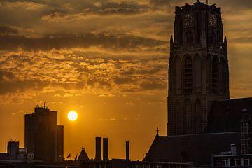 Rotterdam von
