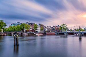Amsterdam aan de Amstel van