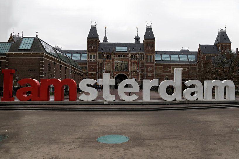 Museum plein amsterdam van gea strucks