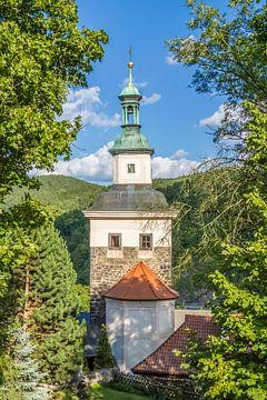 LOKET Schwarzer Turm