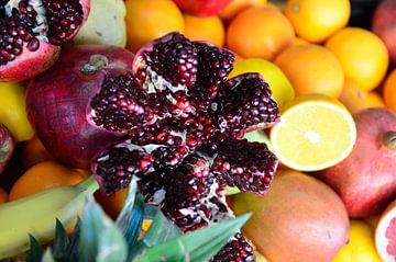 Fruit van