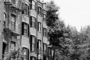 boston brick homes