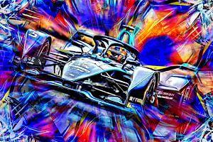 Stoffel Vandoorne - Formula E