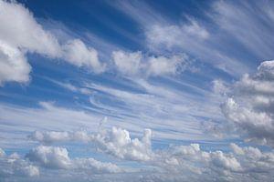 Clouds Wolken van