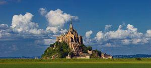 Mont Saint-Michel - Normandy - France