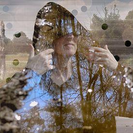 Collage van Miriam Duda