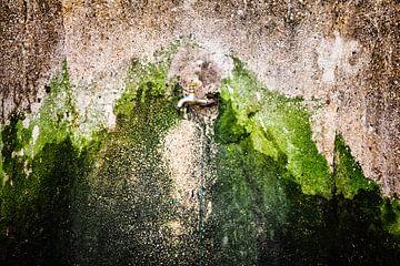 Wasserhahn von Henk Leijen