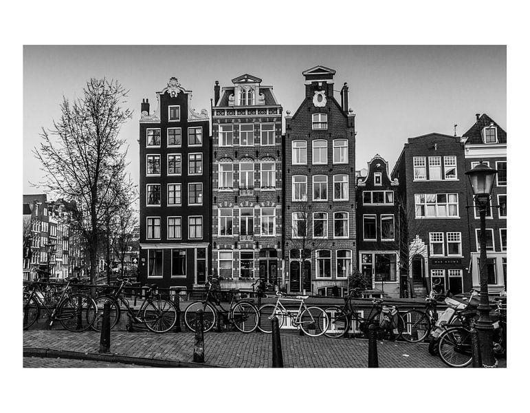 Le canal de la Rijtje abrite Herengracht sur koennemans