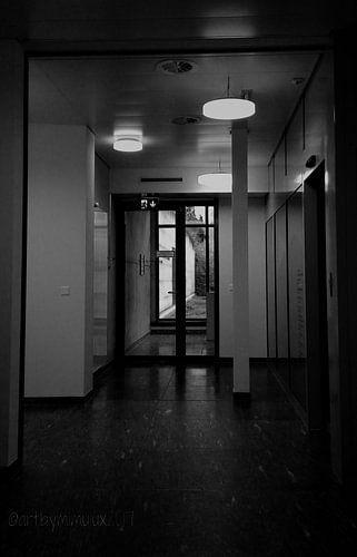 Light & Shadow 5 von