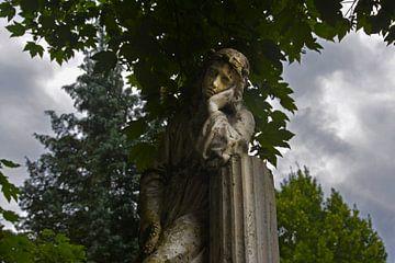 Orthen-Friedhof, 's-Hertogenbosch von Verrassend Brabant