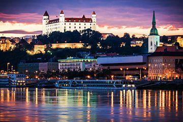 Bratislava sur Alexander Voss