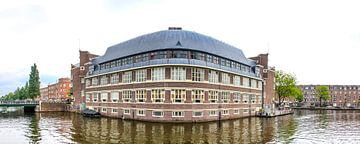 Het Sieraad (Amsterdamse School) van Johnny van der Leelie