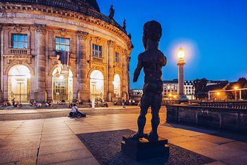 Berlin – Bode Museum van