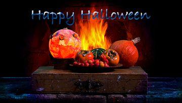 Happy Halloween van ellenilli .