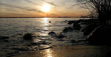 Sonnenuntergang von Markus Wegner