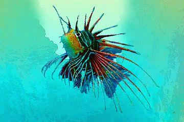 Onderwaterwereld   07 van Dirk H. Wendt
