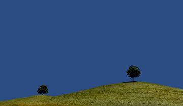 Minimalisme - 2 van Adelheid Smitt