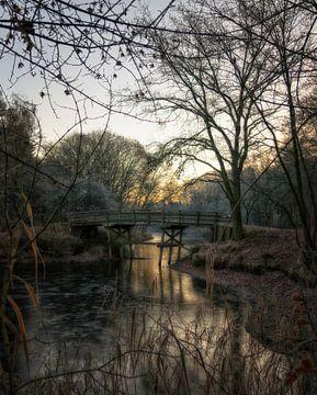 """De """"Tweede brug"""" van Pascal Raymond Dorland"""