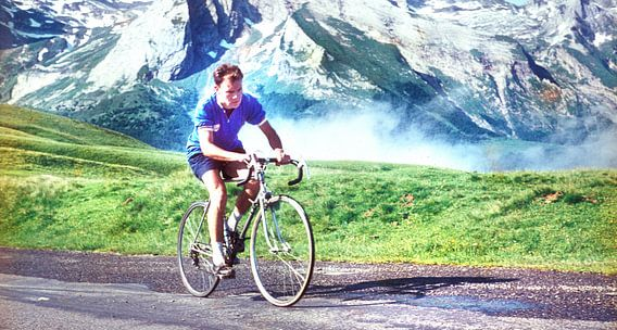 lekker fietsen!