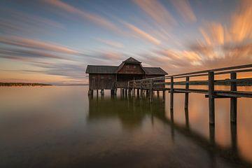 Das Haus am See von Robin Oelschlegel