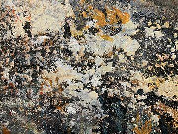 Abstract landschap 05