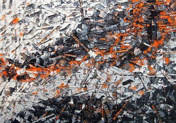 'abstrakt', Jan Fritz von Jan Fritz
