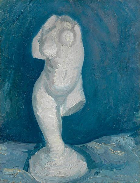 Venustorso, van Gogh van Meesterlijcke Meesters
