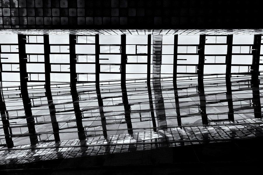 Reflections van Cor Ritmeester