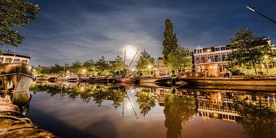 Emmakade Leeuwarden