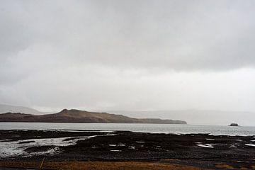 Sluimerig IJsland van RUUDC Fotografie