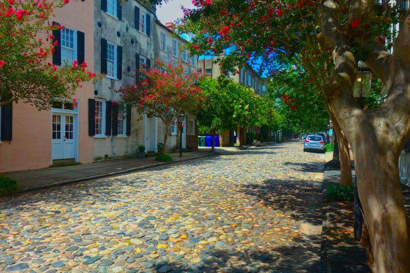 Old Street  van Wout .V